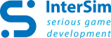 InterSim logo
